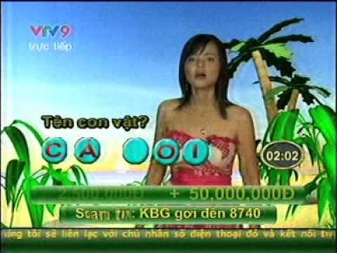 VTV9 Gameshow 1