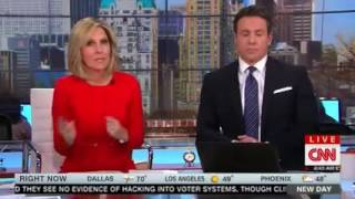 CNN host suggests Americans wear hijabs thumbnail