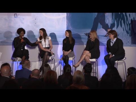 Women In Tech Panel – CES 2019 Livestream