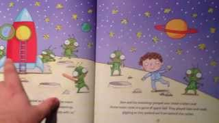 when i met the moon book reading for children read aloud video