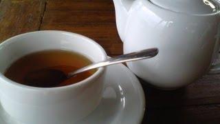 Лечение травами: чай при язвенной болезни желудка