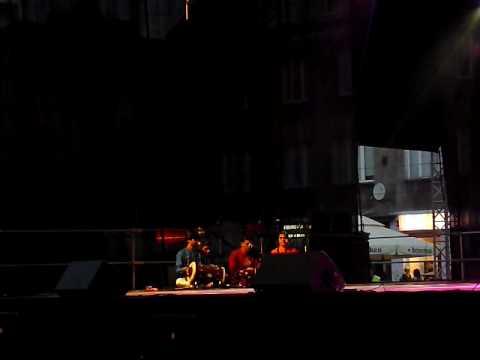 Indian music by RHYTHM PERFORMING ARTS India (Podlaska Oktawa Kultur)