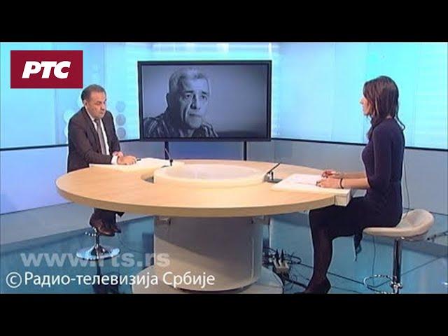 Ljajić nije mogao da sakrije emocije zbog ubistva Ivanovića