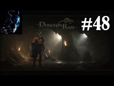Batarang Batman,Crystal Caves,Dungeon Rats #48  