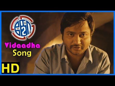 Vidaadha Song | Ko 2 Movie Scenes | Karunakaran passes away | Bobby Simha seeks revenge | Nikki
