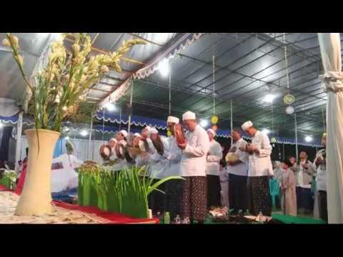 Maulid Serta Milad Majelis An Najaah Krapyak Yogyakarta!!!