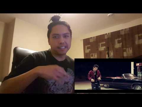 FIRST TIME LISTEN | Kris Wu - November Rain (Reaction)