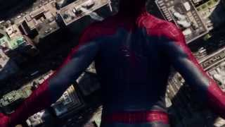 The Amazing Spiderman 2 Music Video ( Sevendust - Unraveling )
