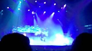 **ÁNGEL** En Vivo Auditorio Nacional 2010 Yuridia