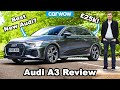 Audi A3 Review   Better Than A Golf, 1 Series Or A Class?
