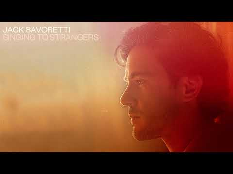 Jack Savoretti - Better Off Without Me (Official Audio) Mp3