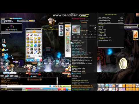 maplestory star force training guide