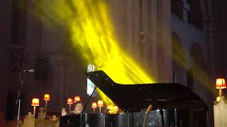 Rufus Wainwright This Love Affair   Saint Anne's Cathedral Belfast, May 2019