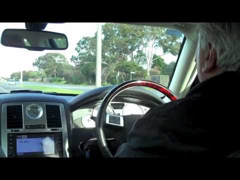 Review  Test Drive Chrsyler 300c CRD With Brighton Chrysler Jeep