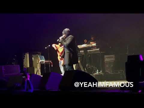Keyshia Cole , Tamia , Eric Benet , Avant & Donell Jones Live at WBLS A Night Of Love Concert