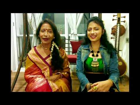 Gudhi Padwa - Regional New Year Song Series