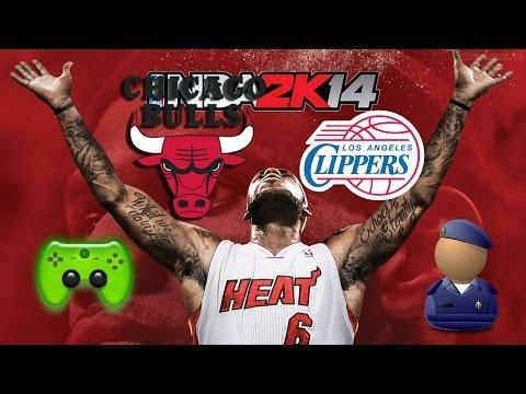 NBA 2K14 Orakel