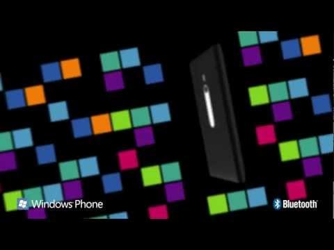 The Amazing Everyday. I am Nokia Luna Bluetooth Headset BH-220 for the Nokia Lumia handset