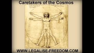 Gary Lachman - Caretakers of the Cosmos