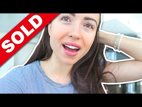 WE BOUGHT AN APARTMENT!!