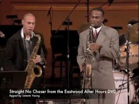 Straight No Chaser | Joshua Redman and James Carter