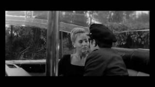 Lola Albright - We kiss in a shadow