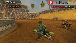 MTX Mototrax (2004) - PC Gameplay / Win 10