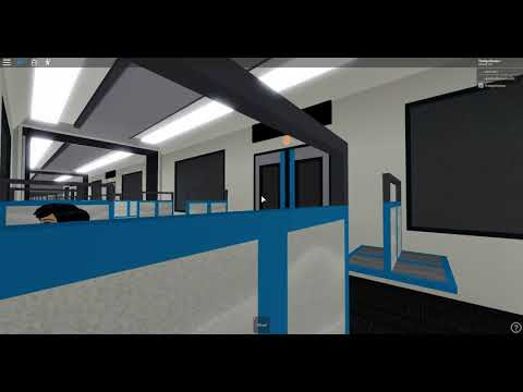 Robloxian Automatic Subway 3 Youtube Roblox Automatic Subway Mrt Ride From Odyssea To Ionaty Street Youtube