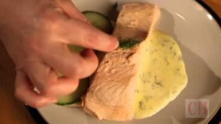 Comfort Food: Titanic Dinner Feast