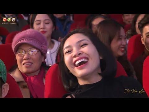 Khán giả vừa xem vừa bò ra cười với Vượng Râu, Chiến Thắng, Quang Tèo - Tuyển chọn Hài Kịch Hay Nhất