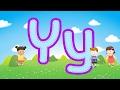 Letter Y ABC Song For Children Английский алфавит Детские песни на английском mp3