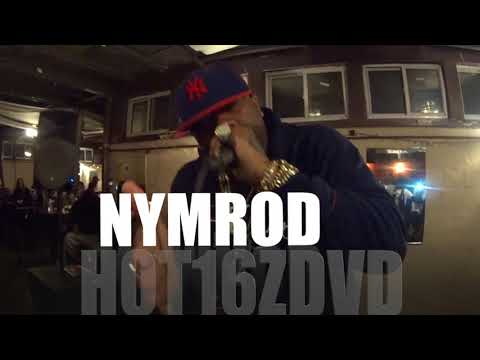 nymrod federal district dec15th  undergroundvillenz SHOWCASE