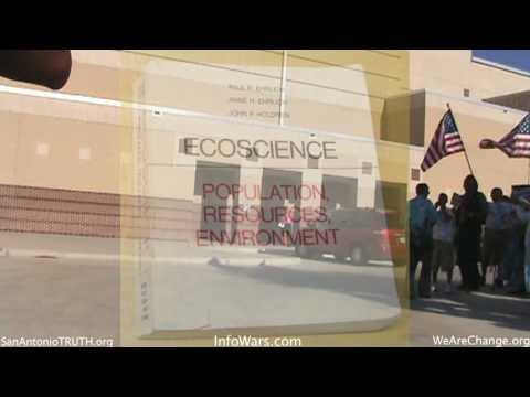 Obama Zombie ATTACKS Matthew Medina @ Town Hall. Obama supporter defends Eugenics