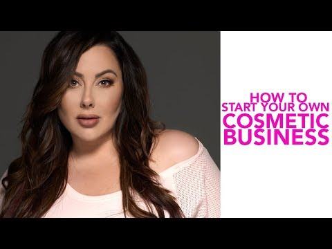 How to Build your Own Makeup Company | Makeup Geek