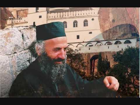 Поучне приче и савети оца Лазара