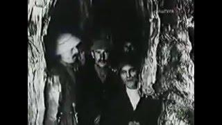 Этнографический фильм о Сванети. 1927 год.