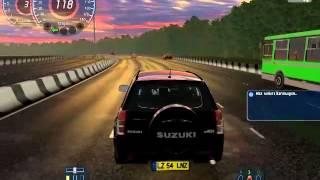 Suzuki Grand Vitara -- 1.3.3 City Car Driving İndir