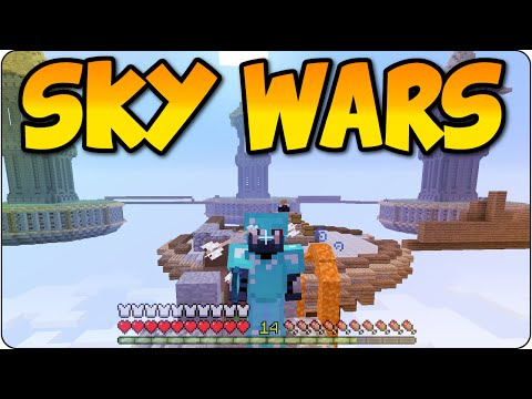 Minecraft PS4 Ultimate Skywars - Battle Of The Towers - Playstation 4 Console Edition Multiplayer