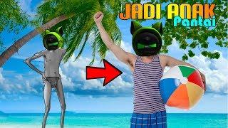 ROBLOX Indonesia | So the first beach boy Ahhhh!! 😻😍