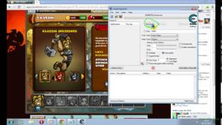 Repeat youtube video dungeon rampage  hack