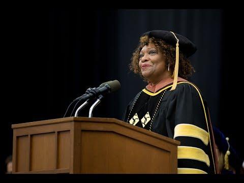 Smith College 2018 Commencement Address | Rita Dove