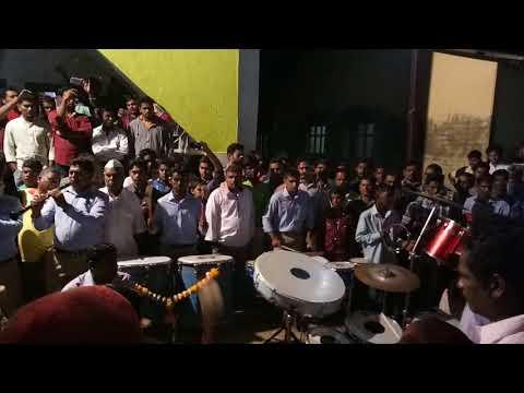 Mahashivratri 2018 (khandala ghat ) boreshwar navgoan