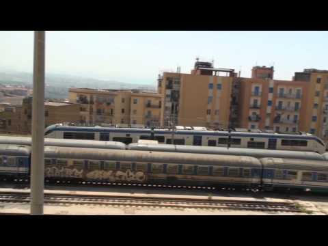 Stazioni di Agrigento e Palermo (1)