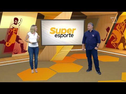 Super Esporte - Completo (12/10/15)