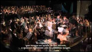 Te Deum - Te ergo - Anton Bruckner