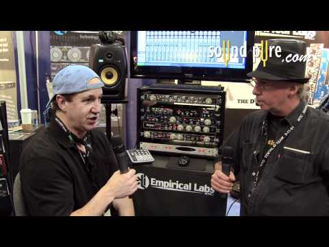 Audio Engineering Society Convention 2011 Day 2 Part 2