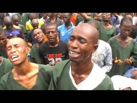 have mercy and compassion on these starving prisoners in Badagry Prison please