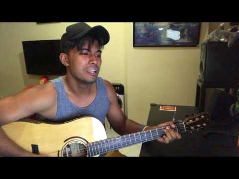 Jay Lim & Lee Wei Song - Because It's Singapore (Aaron Aloysious Acoustic Cover)