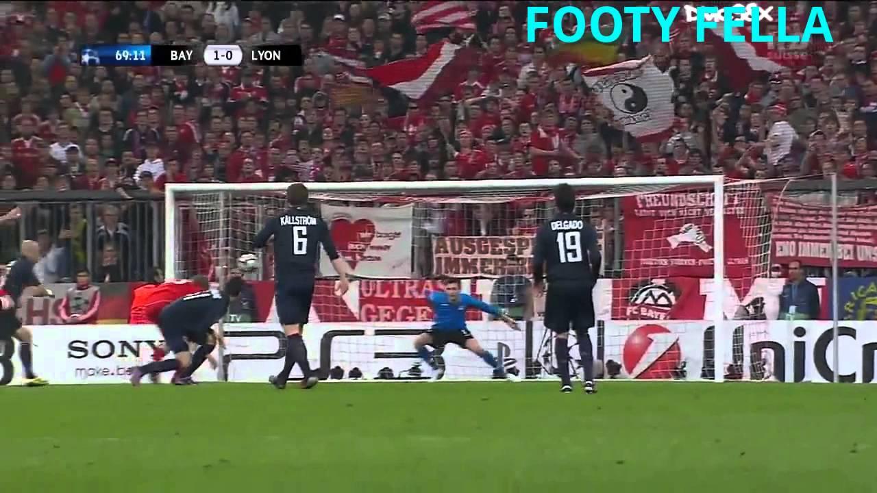 FC Bayern Munich - YouTube