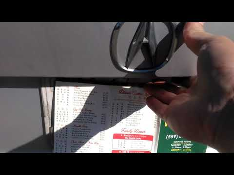 How to fix not working trunk release button of Acura TSX, TL, CL, TLX, ILX, Honda Accord, Civic